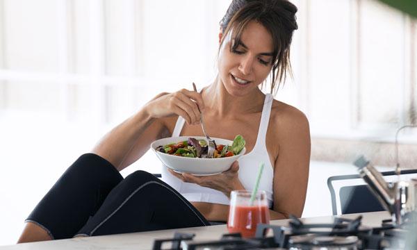 Healthy Weight & BMI