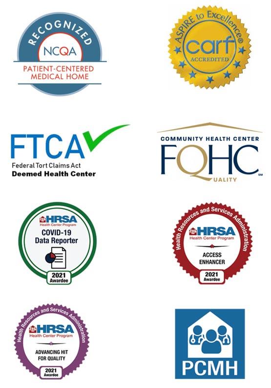 accreditations&Awards